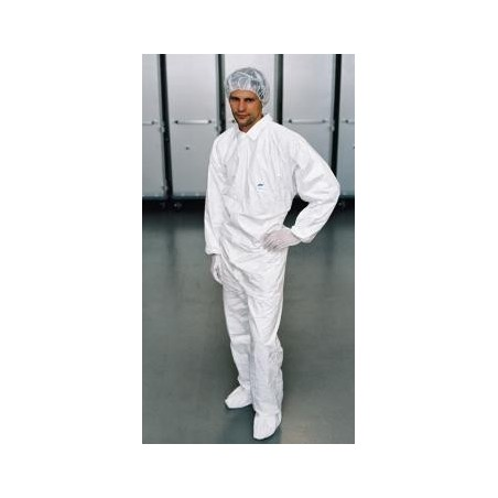 Disposable coverall, Tyvek® without hood