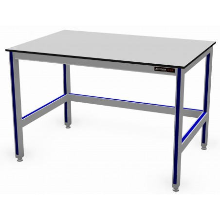 Flat CED Working Table