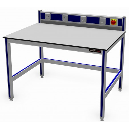 CED Electrical Working Table