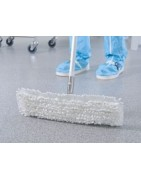 Mops - Cleanroom Supply