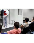 Cleanroom Training & Consulting